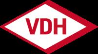 VDH_Logo_CMYK_Bildmarke_01 VDH LOGO